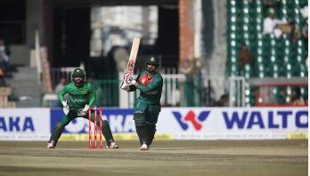 Bangladesh set 137-run target