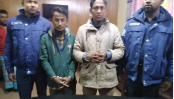 Two youths held with Yaba