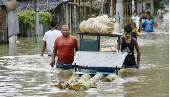 42 dead as Assam flood situation worsens