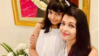 COVID-19: Aishwarya, daughter admitted to hospital