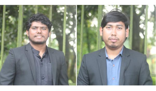 চবির নীলফামারী জেলা ছাত্র ফোরামের নতুন কমিটি