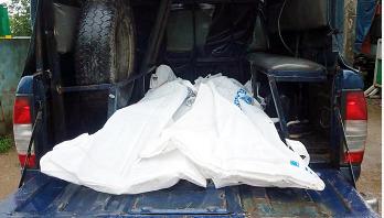 হবিগঞ্জে বেড়াতে এসে দুর্ঘটনায় নিহত ২ মোটরসাইকেল আরোহী