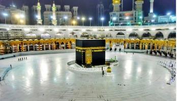 Saudi Arabia to fine Hajj permit violators SR10,000
