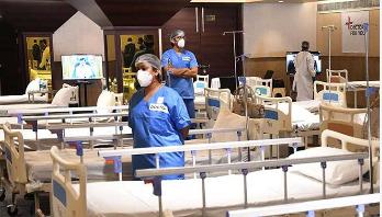 Over 3,000 health workers die of coronavirus