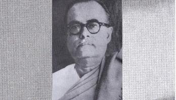 শৈলজারঞ্জন মজুমদার: জন্মদিনে শ্রদ্ধাঞ্জলি