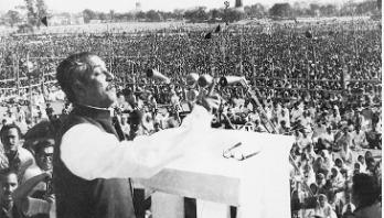 ৭ মার্চ 'জাতীয় ঐতিহাসিক দিবস', মন্ত্রিসভায় অনুমোদন