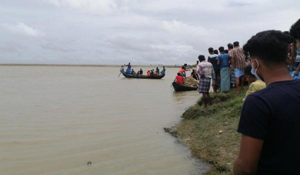 নোয়াখালীতে নদীতে মাছ ধরতে গিয়ে ৩ জন নিখোঁজ