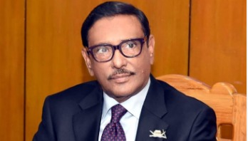 BNP engaged in spreading propaganda and lies: Quader