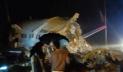 ভারতে ১৯১ আরোহী নিয়ে দুর্ঘটনায় বিমান