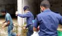 সিফাতের মুক্তির দাবি: মানববন্ধনে পুলিশের বাধা
