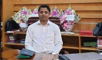 ময়মনসিংহ জেলা প্রশাসক করোনায় আক্রান্ত