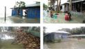 মেঘনার জোয়ারে লক্ষ্মীপুরের ৪৫ গ্রাম প্লাবিত