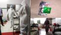 করোনা হাসপাতালের অব্যবস্থাপনা নিয়ে ফেসবুকে রোগীর স্ট্যাটাস