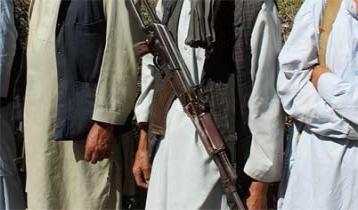 তিন শতাধিক তালেবান বন্দিকে মুক্তি দিলো আফগান সরকার