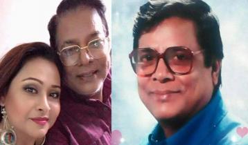 করোনায় প্রাণ গেল অভিনেত্রী বিজরী বরকতউল্লাহর বাবার