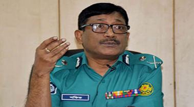 চেকপোস্টে নজরদারি বাড়াতে হবে: ডিএমপি কমিশনার
