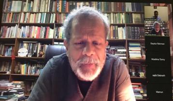 চীনের সঙ্গে দ্বিপাক্ষিক সম্পর্ক বাড়াতে হবে: ড. ইমতিয়াজ