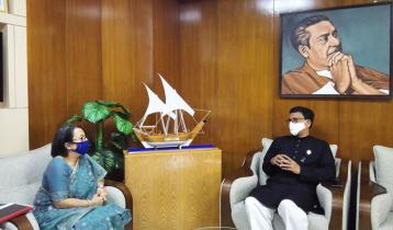 'বাংলাদেশ-ভারতের সম্পর্ক কখনো দুর্বল হওয়ার নয়'