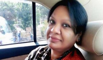 করোনা আক্রান্ত এমপি সালমা চৌধুরীকে আনা হলো ঢাকায়