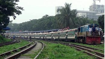 ইসলামপুর পর্যন্ত চলবে ঢাকা-দেওয়ানগঞ্জ রুটের রেল