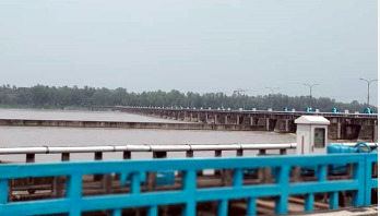 India opens all gates of Teesta Barrage