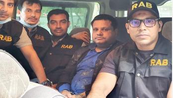 RAB conducts drive at Uttara along with Shahed