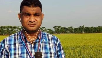 সুনামগঞ্জের সিনিয়র সাংবাদিক আবেদ মাহমুদ চৌধুরী আর নেই