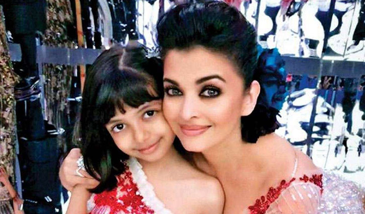Aishwarya, her daughter test positive for Covid-19