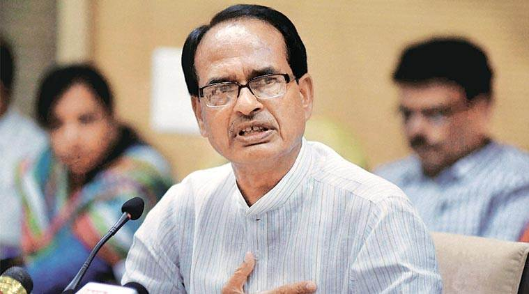 Madhya Pradesh chief minister tests positive for Covid-19