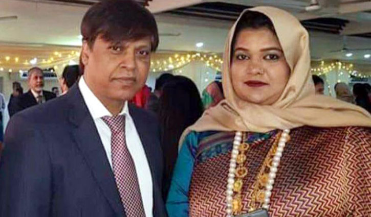 ACC summons Papul's wife, sister-in-law