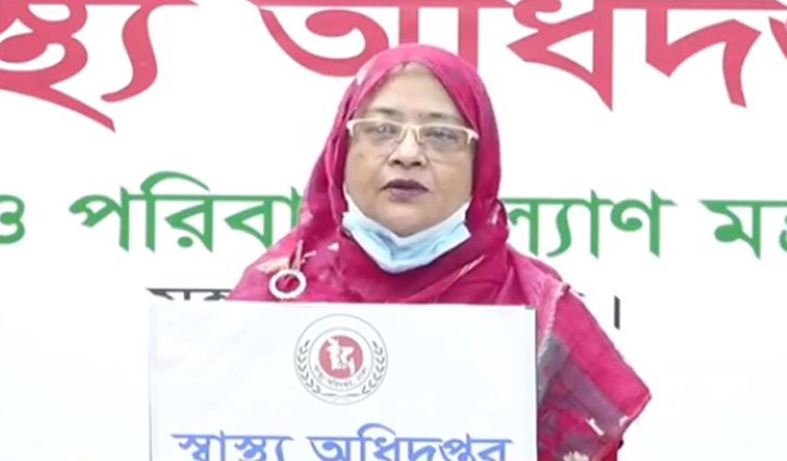 Bangladesh adds 2,733 new Covid-19 cases in a day, 39 deaths