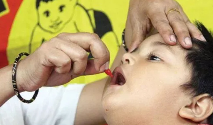 Vaccination programme in N'ganj after risingbd publishes report