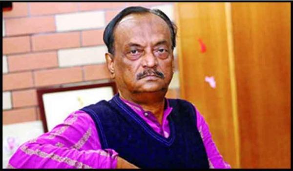 Music composer Alauddin Ali no more