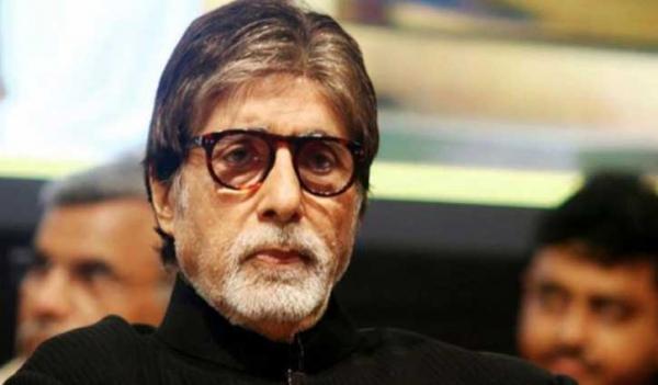 Amitabh Bachchan makes recovery from coronavirus