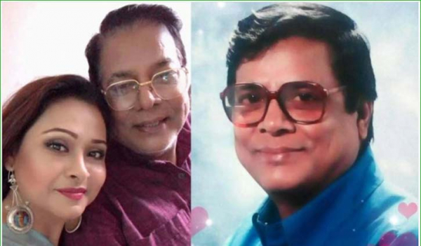 Actress Bijori Barkatullah's father dies of coronavirus