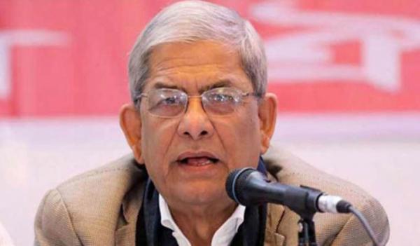 Govt violating sanctity of constitution: Fakhrul