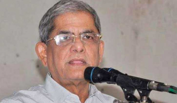 We have to bring change being united: Fakhrul