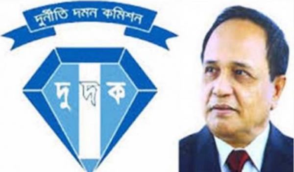 ACC submits charge sheet against Kazi Firoz Rashid