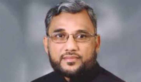 Bangladesh forest minister tests positive for Covid-19