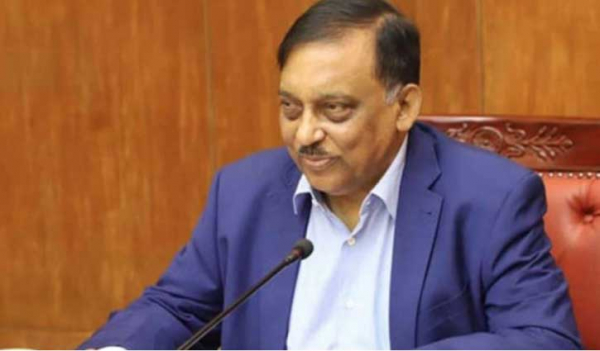 Law enforcers ready face any adverse situation: Home Minister