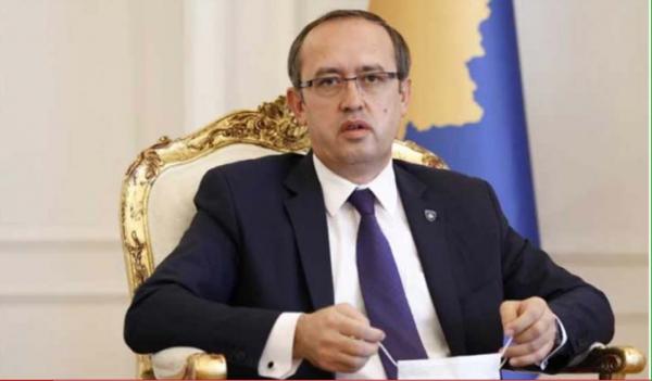 Kosovo PM infected with coronavirus