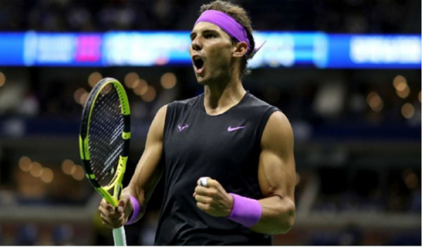 Nadal won`t play in US Open due to Corona