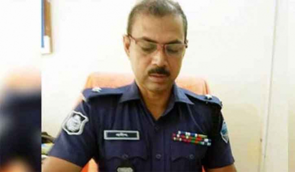 Sinha murder case: OC Pradeep, 6 others land in jail