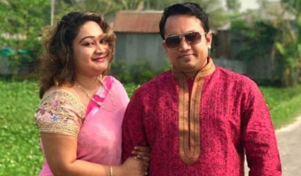 Papia, her husband land in jail after remand ends