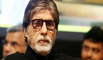 Amitabh Bachchan makes recovery from coronavirus
