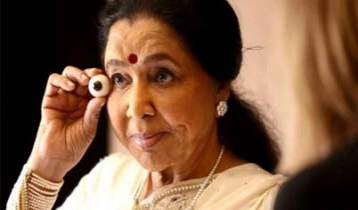 Asha Bhosle gets Rs 2 lakh electricity bill