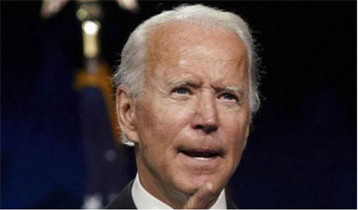 I would shut down US if needed: Biden