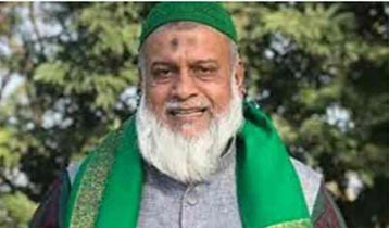 Khorshed Alam becomes CCC administrator