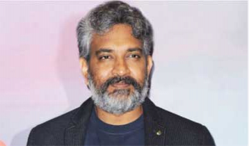 'Baahubali' director Rajamouli tests coronavirus positive