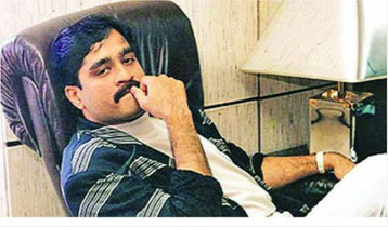 Pakistan leaks many things about Dawood Ibrahim